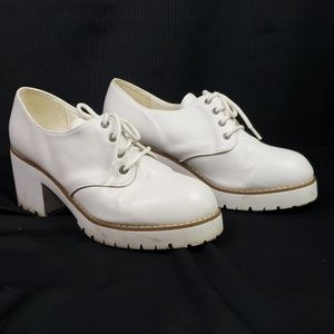 Euro Club Shoes - Naughty Nurse Cosplay Women's Shoes 7.5